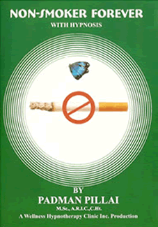 Non Smoker for Forever cover